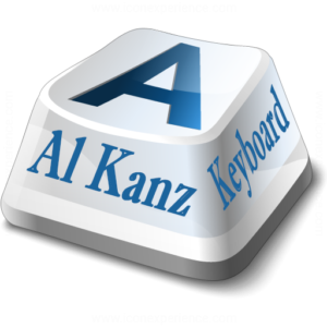 Al-Kanzkeyboard icon